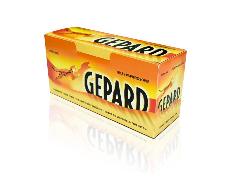 GEPARD500