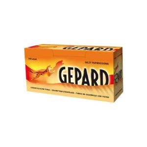Gilzy Gepard 500