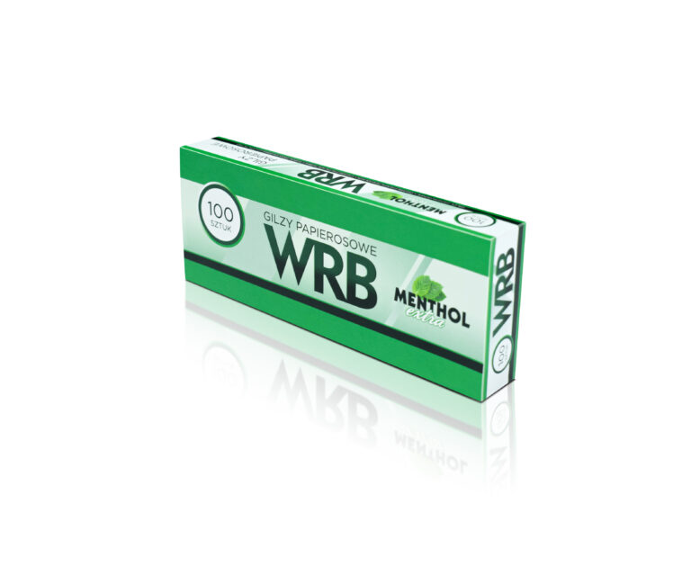 WRBMENTHOL-100